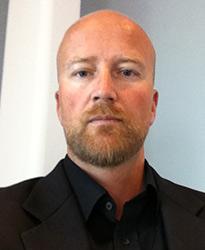 Torbjorn Kjus