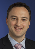 Geoff Jacobs, Restructuring Director, KPMG