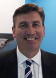 Ian Prescott, Senior VP for Oil & Gas, Asia Pacific, SNC-Lavalin