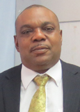 Charles Udonwa, Executive Chairman of Norfin Offshore
