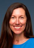 Susan Gourvenec, Professor of Offshore Geomechanics, COFS