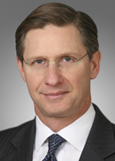 Wynn Segall, Partner, Akin Gump Strauss Hauer & Feld LLP