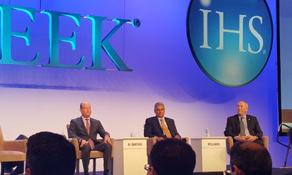 Oil, Gas Senior Execs Focus on Workforce, Growth and Technology
