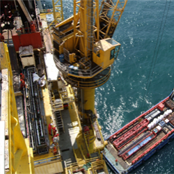 Four-step awareness program designed to help rig crews make dropped objects incidents less common.