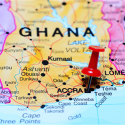 The Tullow Oil plc operated Tweneboa Enyenra Ntomme (TEN) field, located offshore Ghana, is expected to start production in the next few weeks.