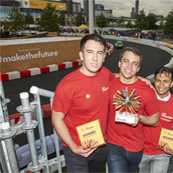 The recently-completed 2016 edition of Shell's Ideas360 competition featured five student teams around the world who will have learned valuable lessons for their future careers by taking part.