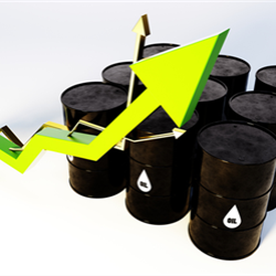 The price of oil will hit almost $58 per barrel by the end of 2017, according to DNV GL forecasts.