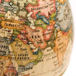 Saudi Arabia, the world's biggest crude exporter, is losing market share to Iraq and Iran.