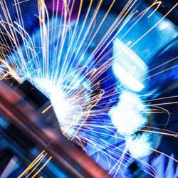 Learn about basic qualifications to become a welder.