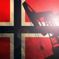 Can Norway dump $35B in oil and gas investments, and simultaneously convince that same industry to throw money into the country's own fossil-fuel future?