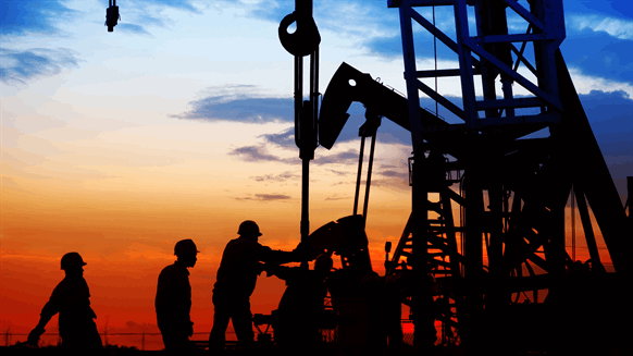 Active number of drilling rigs in United States jumped by 13 this week