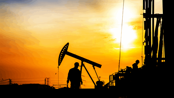 Baker Hughes: US Drillers Add Oil Rigs For Third Week In A Row