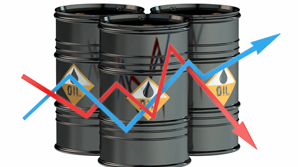 Oil Falls On Concerns Over Rising Supply, Weaker Demand