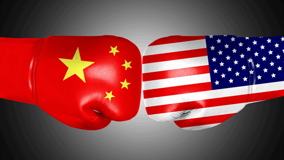 Industry Group Reps Hope US, China Resolve Trade War