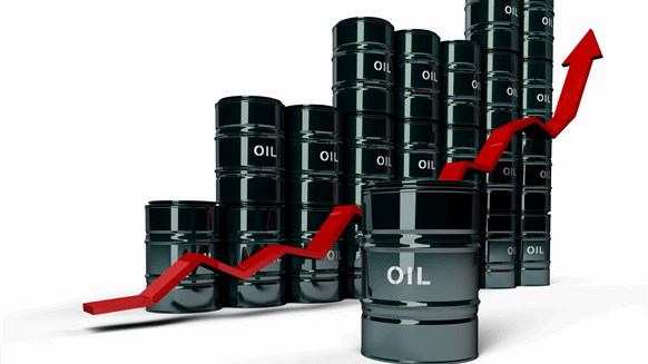 Oil Prices Fall After EIA Confirms Crude Inventory Build