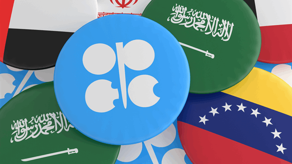 OPEC Sees Competition With U.S. Shale Oil Subsiding After 2023