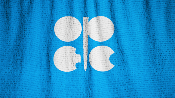 OPEC Output Edges Higher