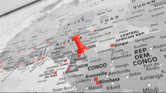 Total Finds Congo Pleasant Surprise