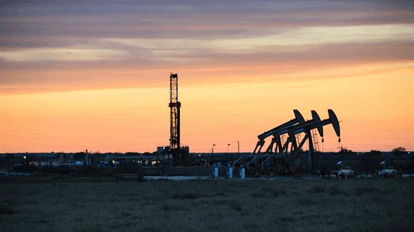 46.3B Barrels of Oil in Wolfcamp Bone Spring