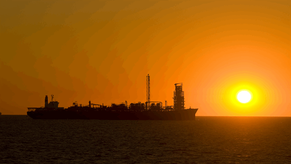 Deepwater Nigeria Field Starts Production
