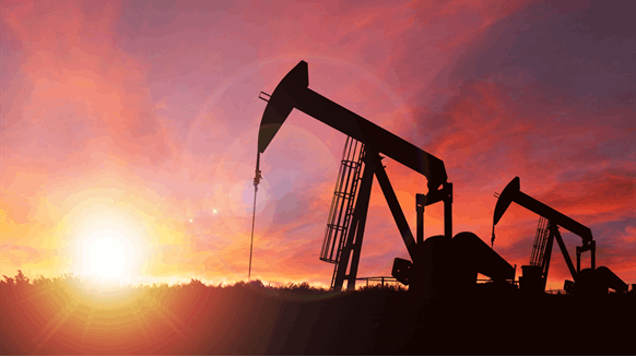 U.S. crude oil production increases: weekly report