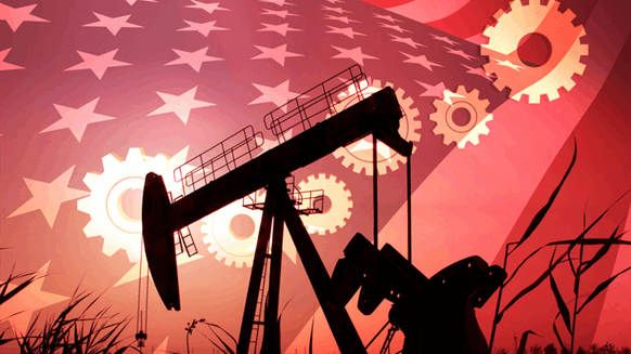 US Crude Oil Exports Continue to Grow