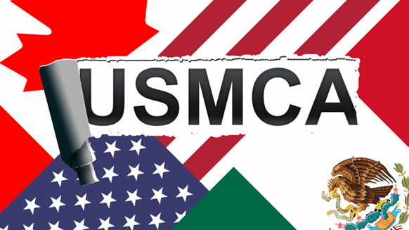 Lighthizer celebrates USMCA, promises enforcement as trade deal comes into force
