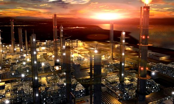 PFC Energy's Schaffer: 1.1 Million Down, 4.3 Million To Go?