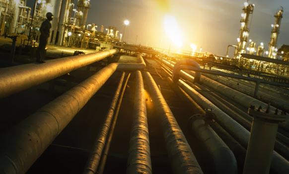IEA: Refiners Need More Crude