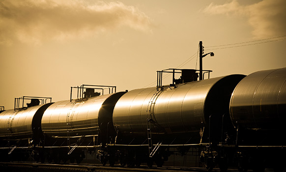 Exec: Bakken Rail Loading Available Today, Will Be Vital Tomorrow