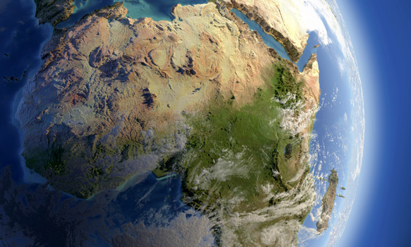 Africa's Economic Growth Tied to Downstream Investment