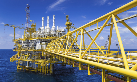 Offshore Know-how Can Help Refiners Combat Electrical System Foe