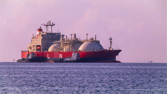 Analysts See Limited Price Impact from India-Japan-S. Korea LNG Network