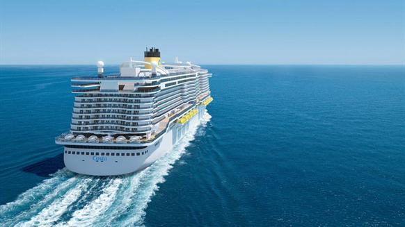 Cruise Line Exec: LNG Represents the Future