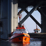 NTSB concludes Shell failed to implement a towing plan for the Kulluk drilling rig sufficient to address the risks of towing the rig from Alaska to Seattle.