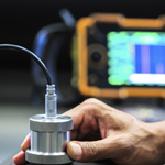 Permasense's technology enhances ultrasonic wall thickness measurement for the downstream and now upstream oil and gas industries.