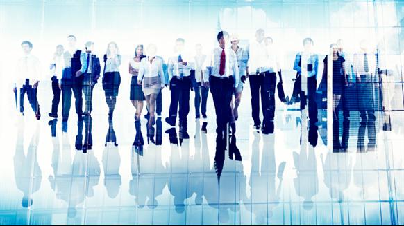 EY Survey: Work Still Needed in Oil, Gas Workforce's Gender Diversity