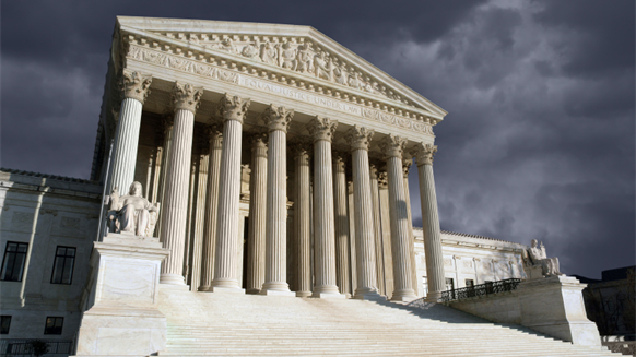 US Supreme Court rejects appeal in shareholder suit against BP