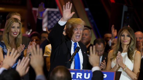 Trump Taps Climate Change Skeptic, Fracking Advocate as Key Energy Advisor