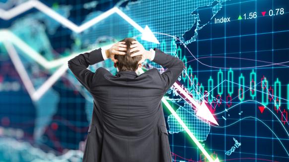 Violent Struggle Over Oil And Money Rattles Global Energy Market