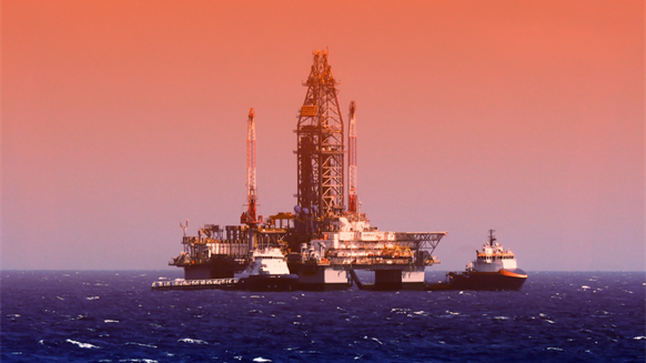 Exxon, Total, Chevron In Talks With Pemex On Gulf Prospects