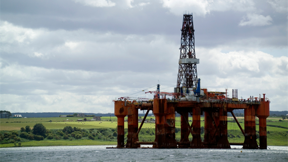 Over $87B to be Spent on UK Continental Shelf Decommissioning By 2046