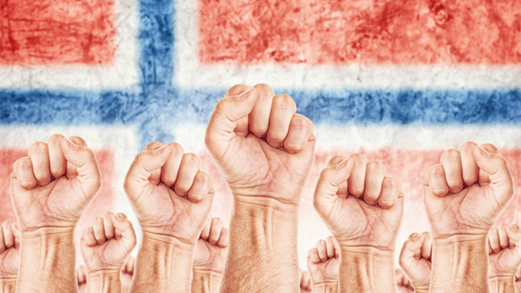 Norway Strike Threat Increases as Parties Fail to Find Agreement