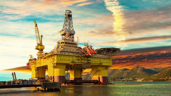 BP And Det Norske Agree $1.3B Norwegian Oil Merger