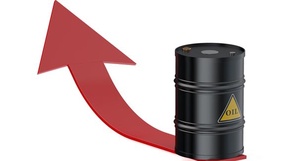 Raymond James: Get Ready for $80 Oil