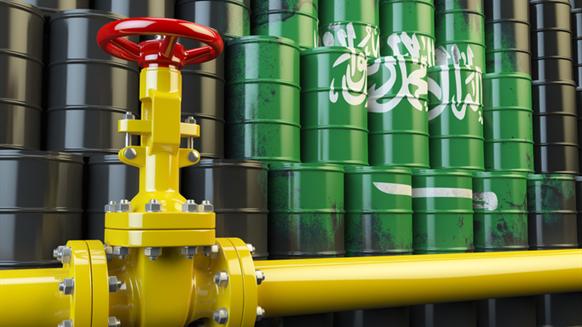 Saudi Aramco Signs Contracts to Build $13B Fadhili Gas Project