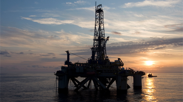 Offshore Gulf of Mexico Auction to Go Live on the Internet