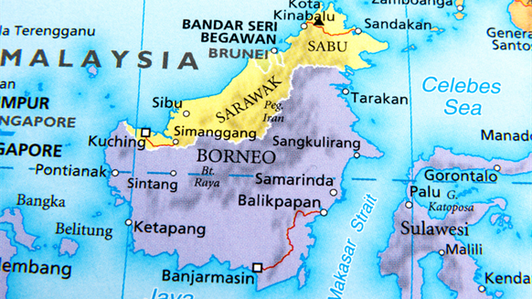 Malaysia's PETRONAS Voices Concerns Over Sarawak's Work Permit Moratorium