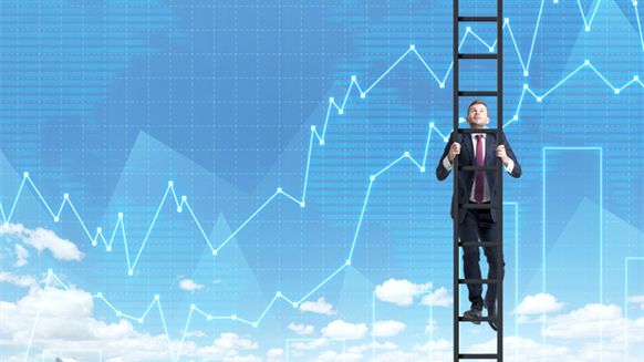 Eyes on a Promotion: How to Position Yourself during a Downturn