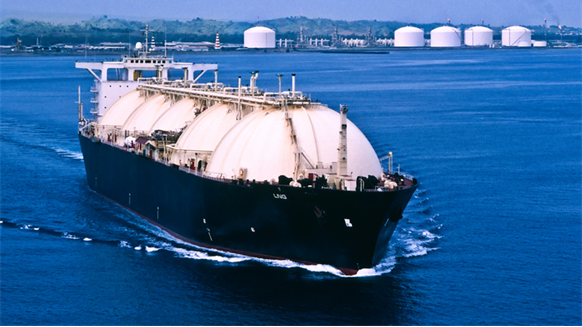 Exxon's Pacific Gas Partner Sees LNG 'Revolution' Among Buyers